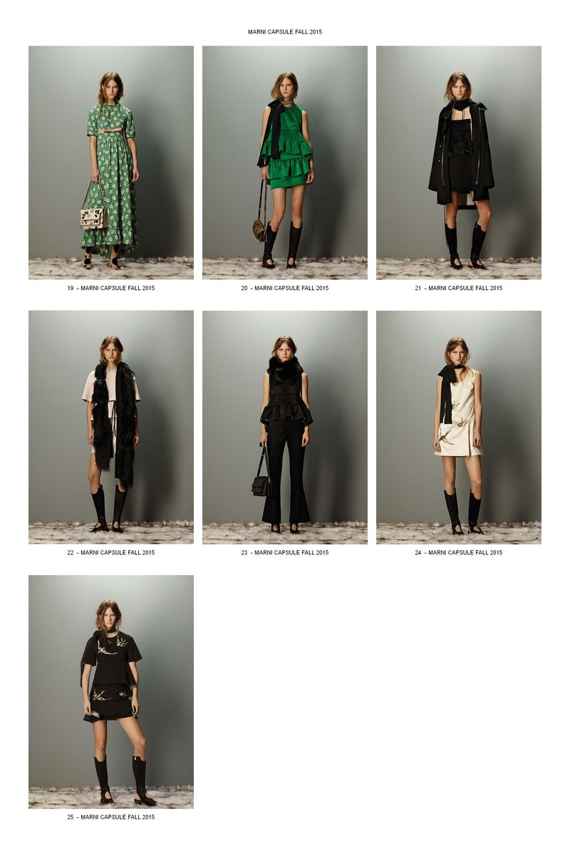 CS MARNI CAPSULE FALL 20153