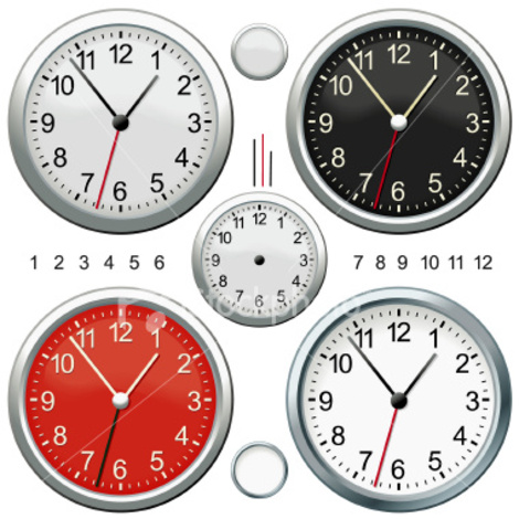 Ist2_2351140_chrome_clocks
