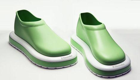 FutOfFoot How footwear could perform by 2030 | Steffen Kauenhowen