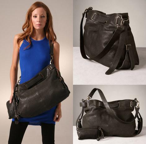 Over The Shoulder Bag – Shoulder Travel Bag