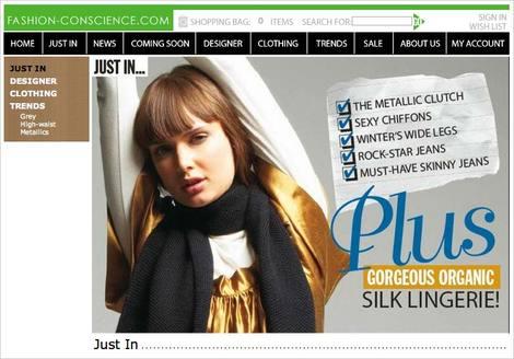 Fashionconscience_homepage