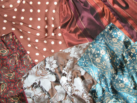 Fabriccombinations