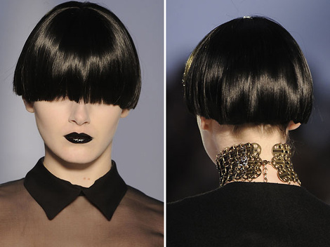 Kingdom Of Style: Hair Raising