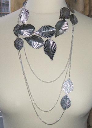 Tsnecklaces